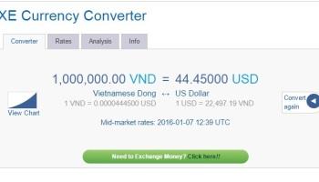 Confusion – exchange rate – gGOOODer com