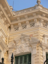 French Architectural Legacy - beautiful details.