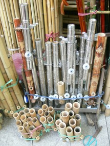 Vietnamese water pipe shops selection
