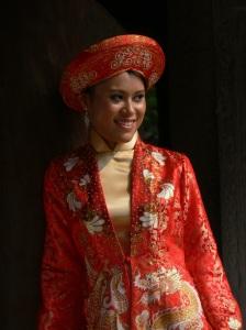 Traditionally stunning !!