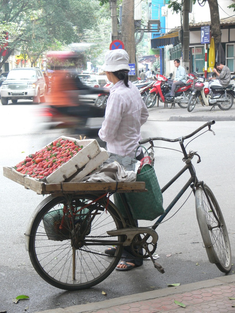 Strawberries for Sale !!