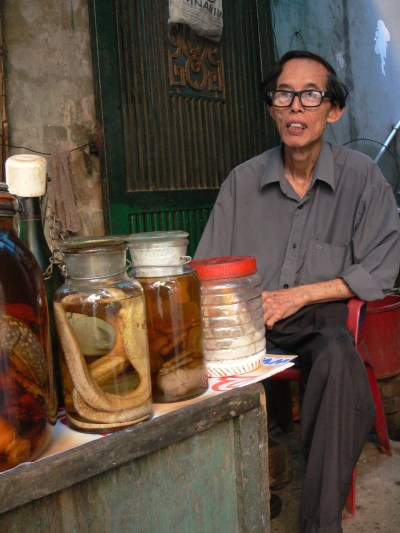 Health Tonic Maker in shop