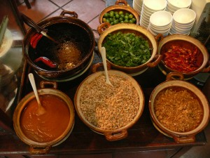 More Vietnamese cuisine essential ingredients