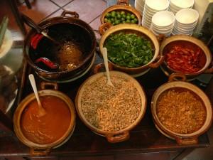 More Vietnamese cuisine essential ingredients